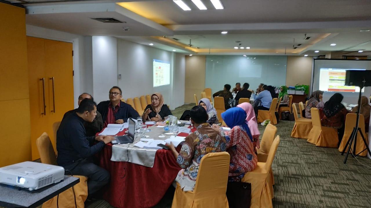 Diskusi Kelompok Terpumpun