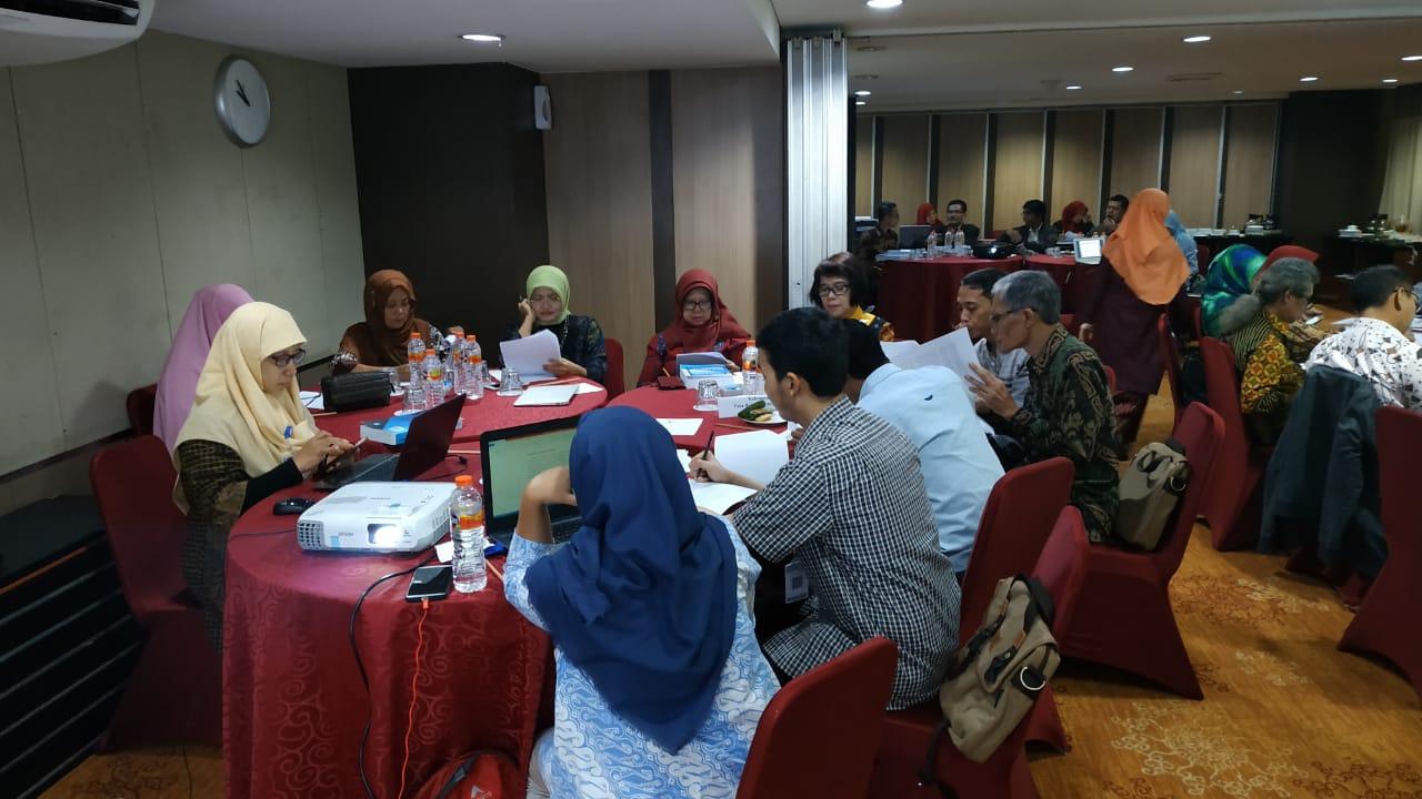 Diskusi Kelompok Pakar